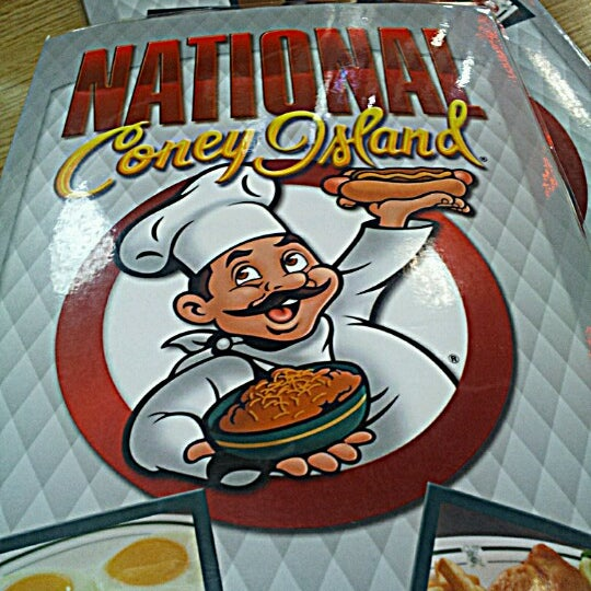 National Coney Island Detroit Mi Hours