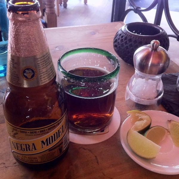 Photo taken at Milagros by Navid on 1/26/2013