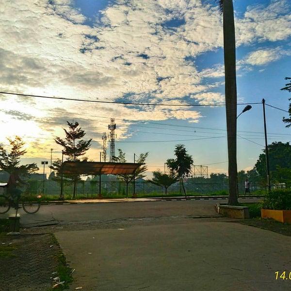Photo taken at Sekolah Tinggi Akuntansi Negara (STAN) by Egan T. on 4/14/2016