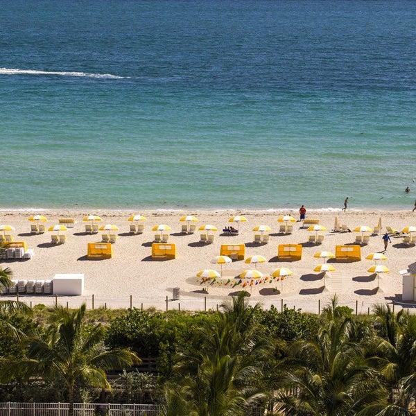 Courtyard Cadillac Miami Beach/Oceanfront