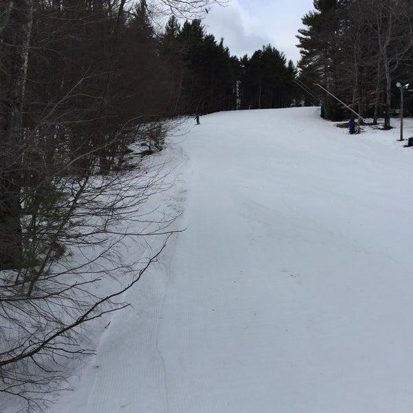Photo taken at Pat's Peak Ski Area by Patsy L. on 2/21/2016