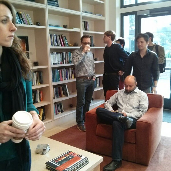 Photo taken at Andreessen Horowitz by Carlos E. on 10/9/2013