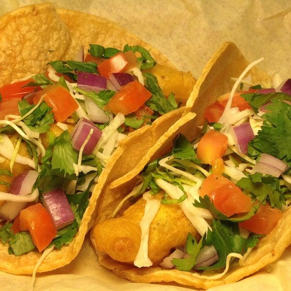 Gorda S Baja Taco Laveen 10 Tips