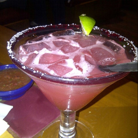 Photo taken at El Torito by Tiffany on 11/8/2013