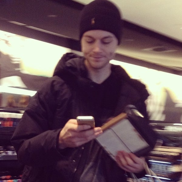 Photo taken at Sephora - Soho by Bobby on 1/24/2014