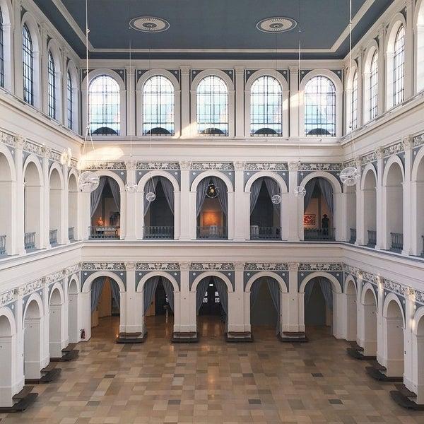 Photo taken at Handelskammer Hamburg by bosch on 11/29/2014