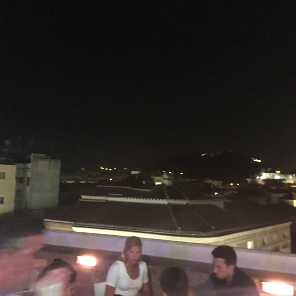 Photo taken at Room Mate Larios Hotel by Perri M. on 9/3/2016