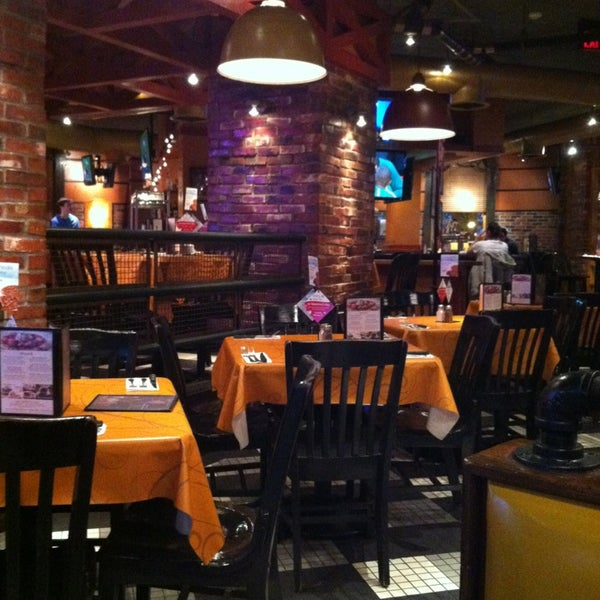 reviews of Uno Pizzeria & Grill