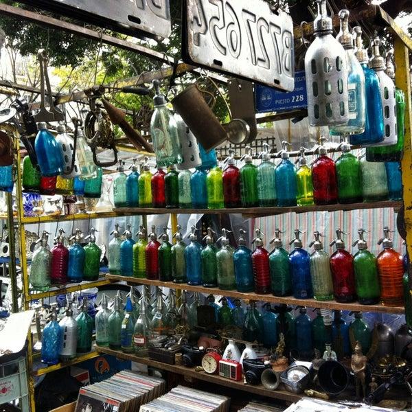 Feria de San Pedro Telmo - Monserrat