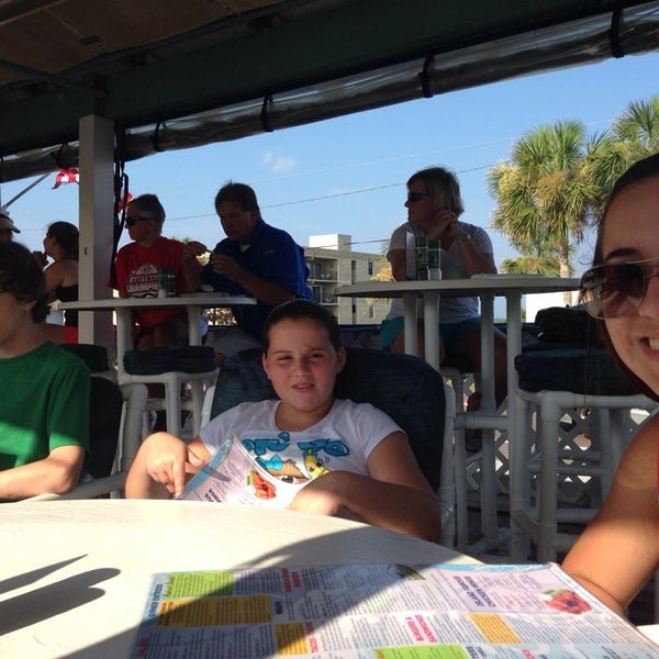 Photo taken at The Surf Restaurant & Bar by SPike on 6/28/2014