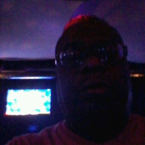 Photo taken at Eros Lounge by Badili J. on 11/15/2012