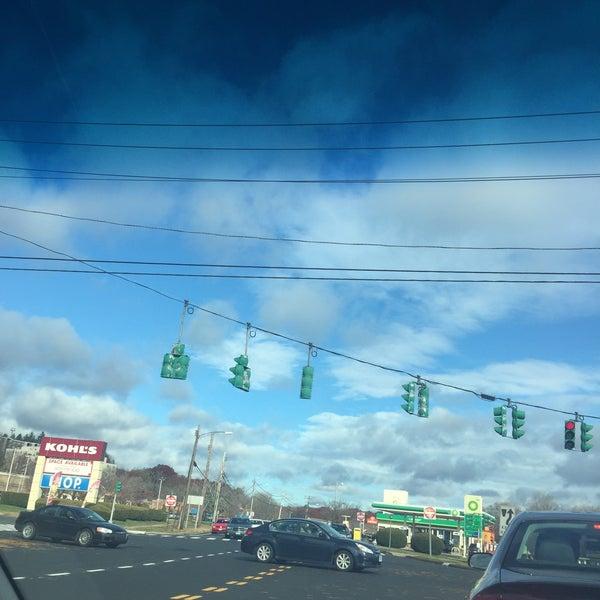 Photo taken at Hamden, CT by Donna L. on 11/20/2016
