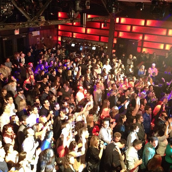 Photo taken at Highline Ballroom by Highline Ballroom on 1/26/2013