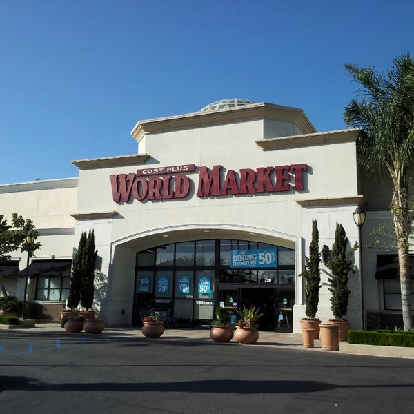 Cost Plus World Market: 6 Tips From 1158 Visitors