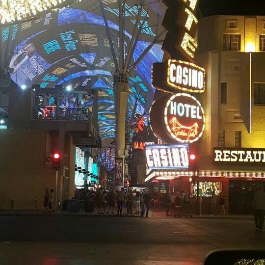 Photo taken at Downtown Las Vegas by Liz P. on 7/14/2016