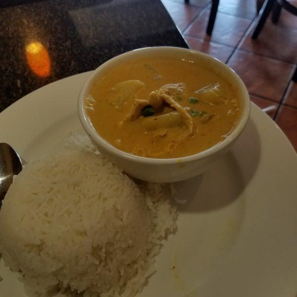 Thai Food San Bernardino Ca