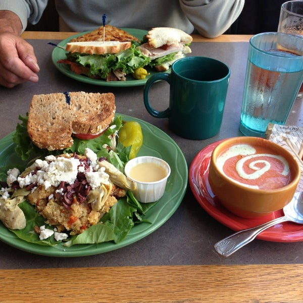 Snow City Cafe Breakfast Spot In Downtown Anchorage