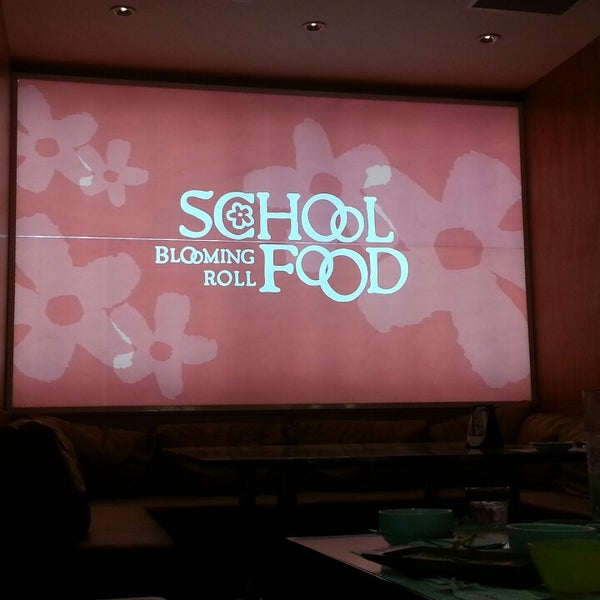 Photo taken at School Food by Anna K. on 6/9/2013
