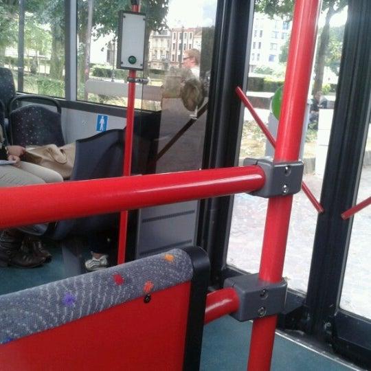 bus ligne 12 centre lille lille nord pas de calais. Black Bedroom Furniture Sets. Home Design Ideas