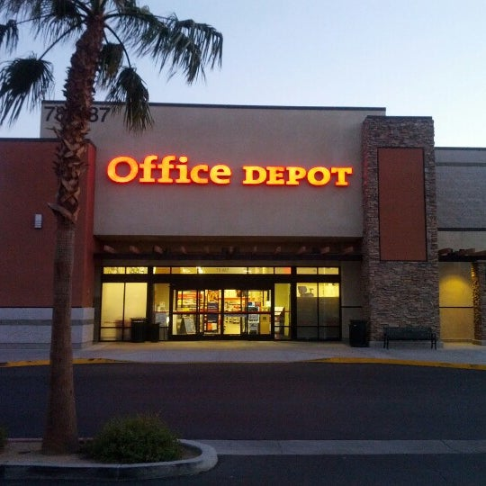 office depot closed now closed paper office supplies store in la quinta