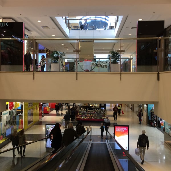 Photo taken at Westfield Southland by Art V. on 9/25/2015