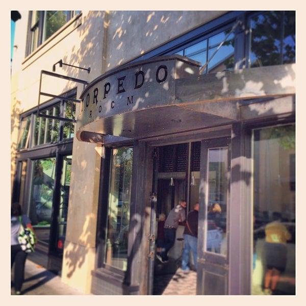 Sierra Nevada Torpedo Room West Berkeley Berkeley Ca