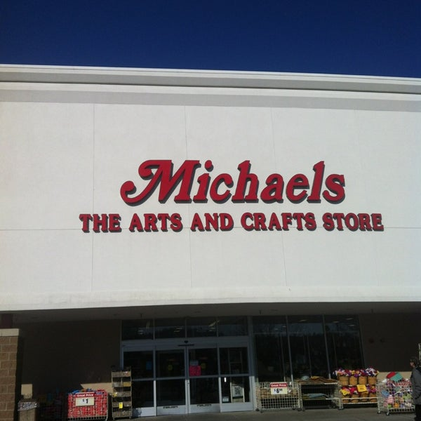 Photos at michaels arts crafts store in bellingham for Michaels craft store houston texas