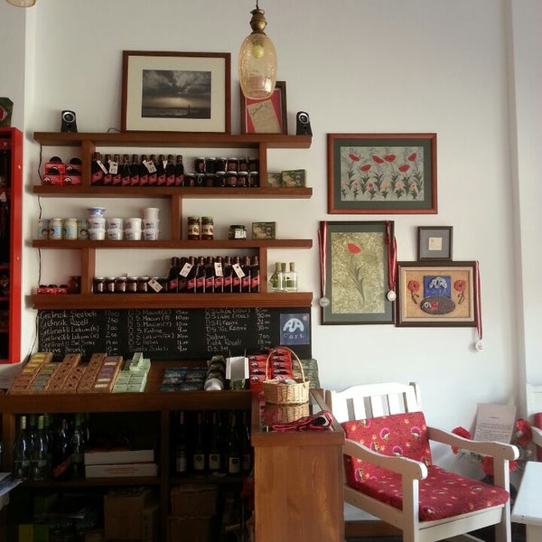 Ada Cafe