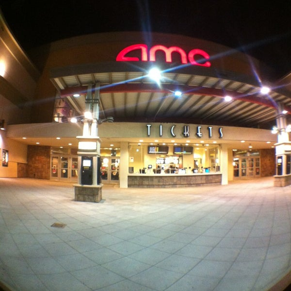 Photo taken at AMC Victoria Gardens 12 by Mark 🐨 V. on 5/16/2013