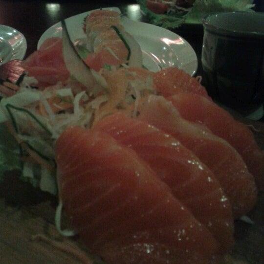 Photo taken at Nori The Japanese Kitchen Lounge by Saesario I. on 1/17/2013