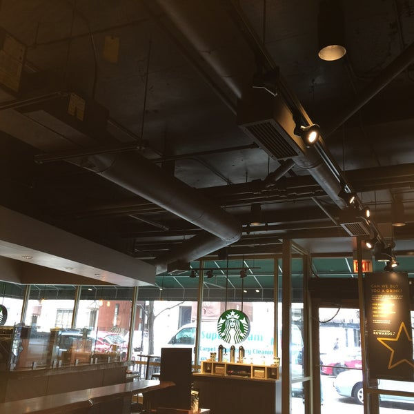 Photo taken at Starbucks by Jesse B. on 3/26/2015
