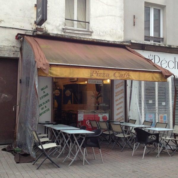 Endroit Sympa Caf Ef Bf Bd Paris