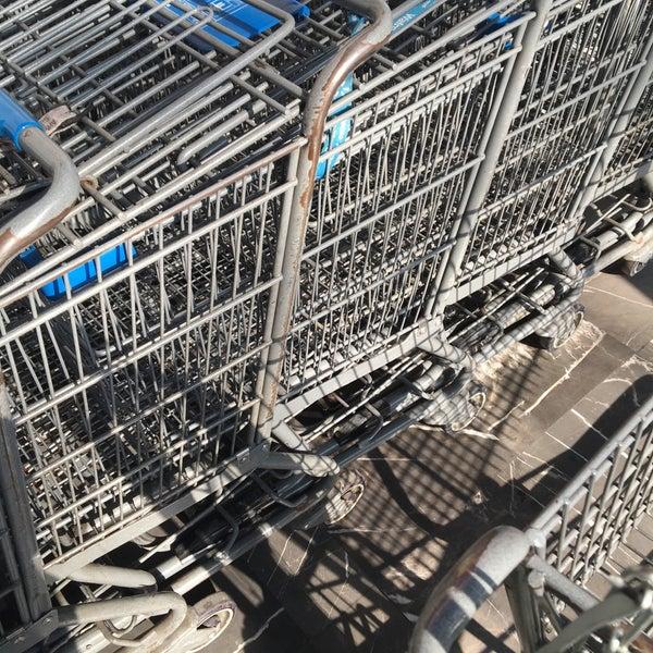 Photo taken at Walmart by Michel V. on 10/4/2016