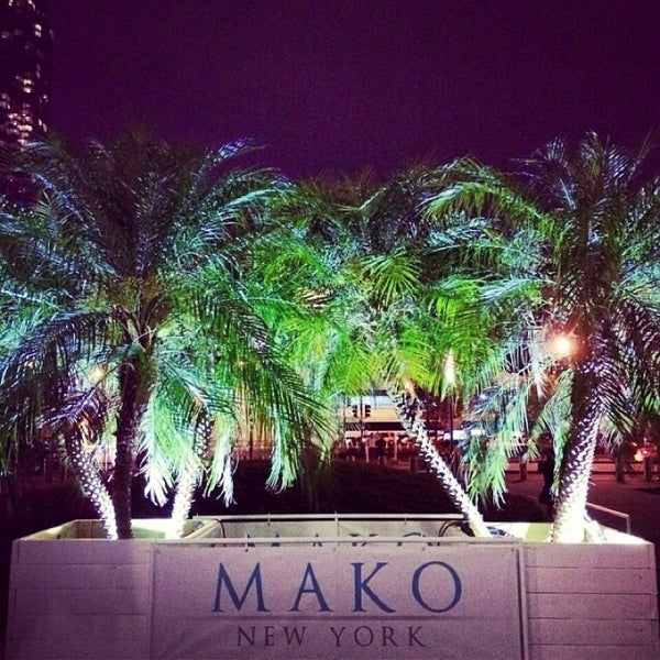 Mako New York Hell S Kitchen 6 Tips