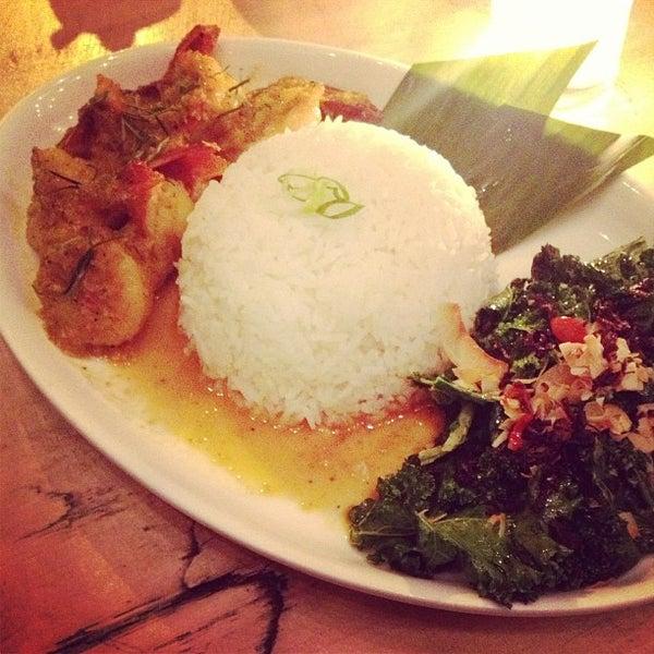 Indonesian Restaurant Brooklyn