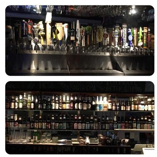 Photo taken at Sharkeys Beer & Wine by  ℋumorous on 10/19/2015