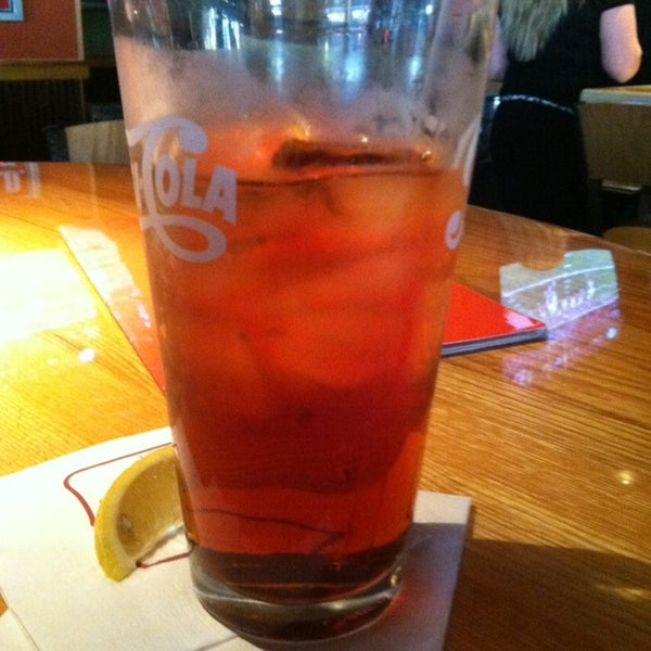 Photo taken at Applebee's by Eugene L. on 1/20/2013