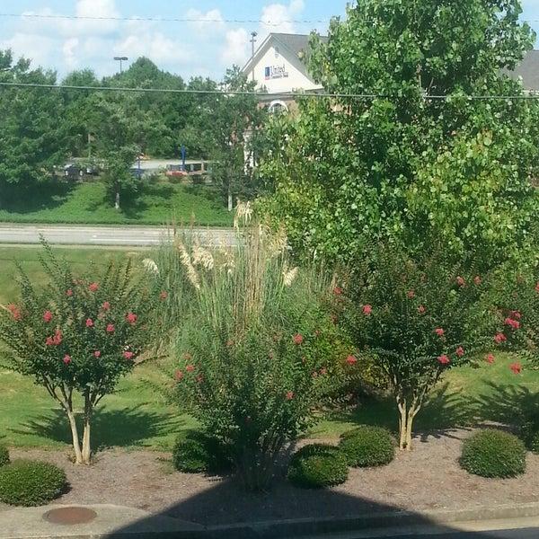 Photo taken at Lawrenceville, GA by MJ. on 7/18/2013