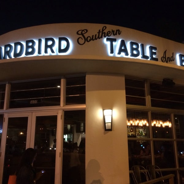 Photo taken at Yardbird Southern Table & Bar by Michael W. on 3/4/2014