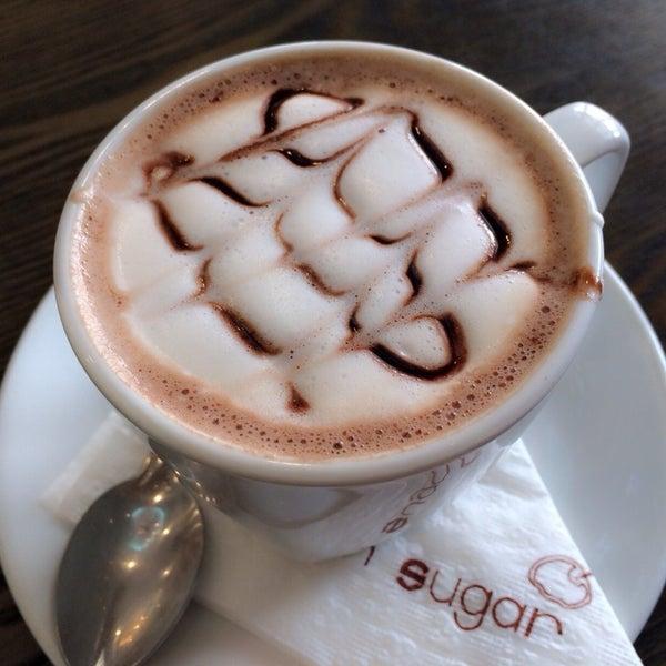 Photo taken at brown sugar cafe by Angela ™ ♣ 🍎 on 1/24/2015