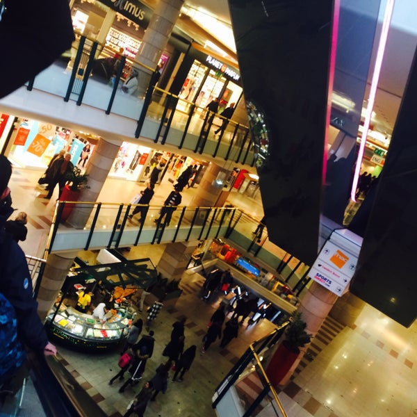 Photo taken at City 2 Shopping Mall by Deyrian K. on 1/7/2016