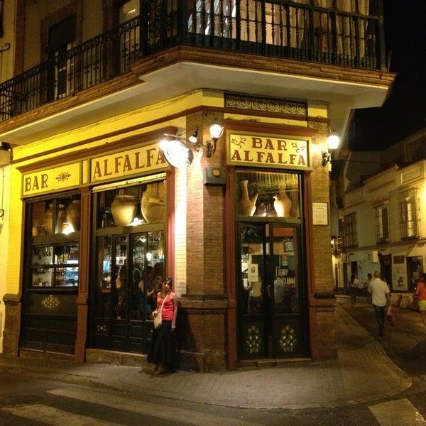 Sevilla de tapas - Bar coloniales sevilla ...