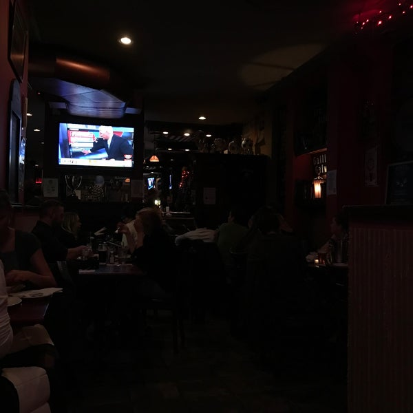 Photo taken at Mr. Dennehy's by Greg G. on 11/9/2016
