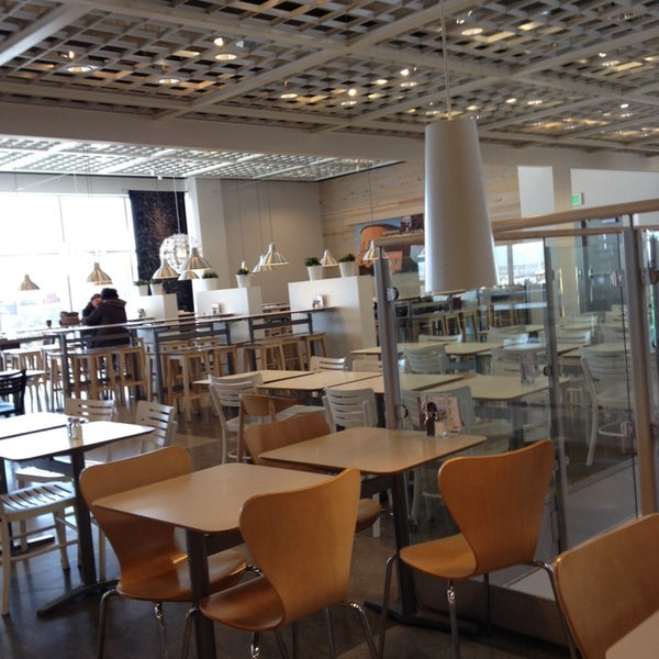 Photo taken at IKEA by Emir P. on 3/5/2014