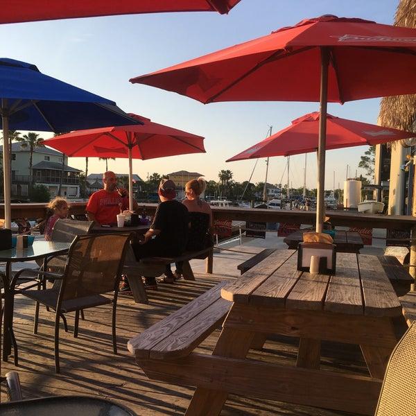 Best Restaurant In Hernando Beach
