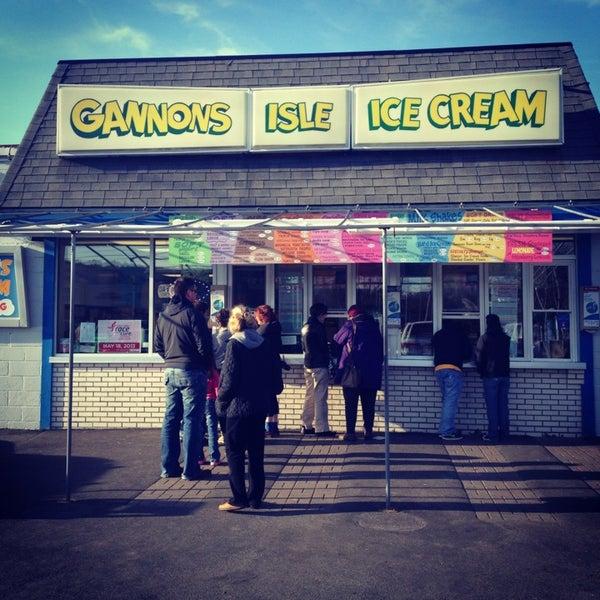 Gannon's Isle - 31 tips