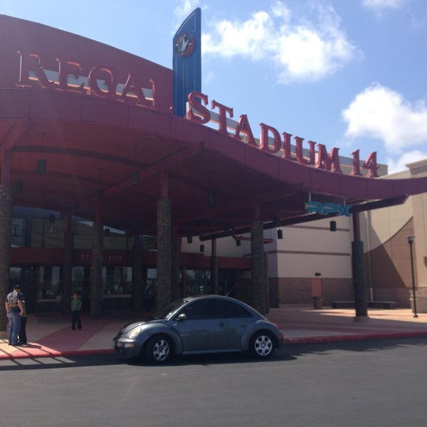 Regal Northwoods Stadium 14 in San Antonio, TX - get movie showtimes and tickets online, movie information and more from Moviefone.