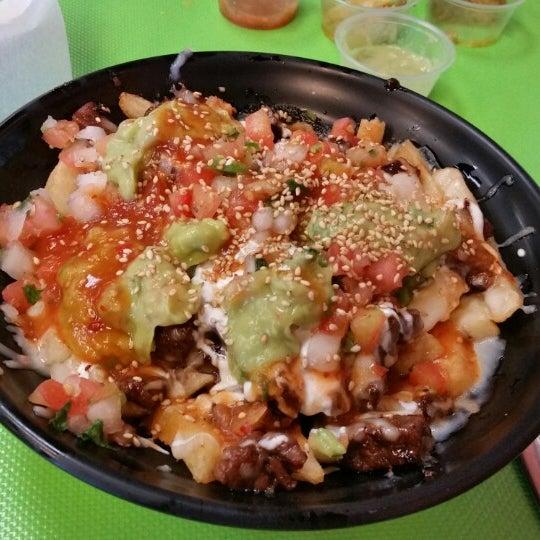 Best Mexican Food In Davis California