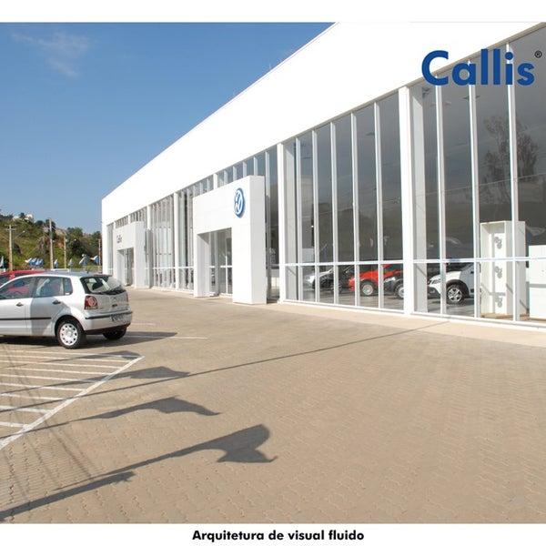 Volkswagen Dealership Las Vegas: Callis Veículos