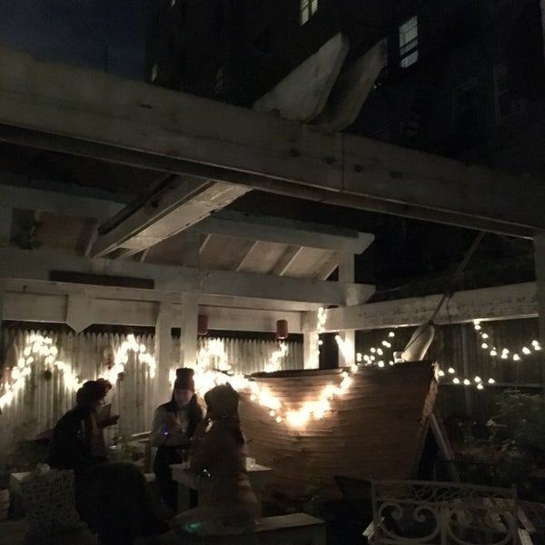 Photo taken at The Drink by Jen F. on 10/30/2016